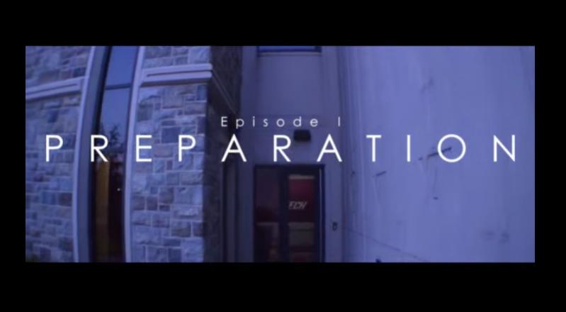 #BeyondTheArc: Preparation (Episode 1)