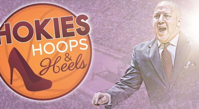 3rd Annual Hokies, Hoops & Heels